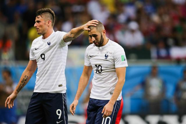ĐT Pháp triệu tập đội hình: Quyết định bất ngờ của Deschamps - Ảnh 1.