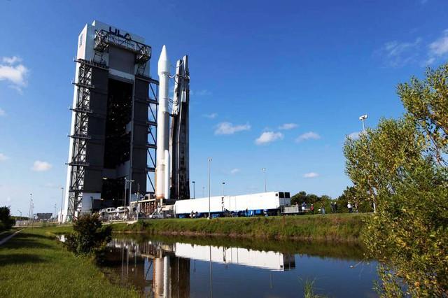NASA sắp phóng vệ tinh thăm dò tiểu hành tinh có thể phá hủy Trái Đất - Ảnh 3.