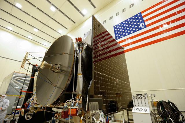 NASA sắp phóng vệ tinh thăm dò tiểu hành tinh có thể phá hủy Trái Đất - Ảnh 1.