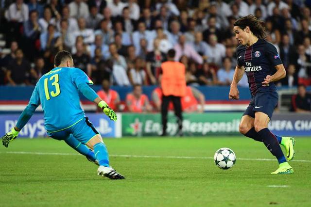 Những khoảnh khắc ấn tượng ở Champions League: Đừng coi thường Leicester City! - Ảnh 3.