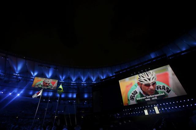 Bế mạc Paralympic Rio 2016: Ấn tượng mang đậm tính nhân văn - Ảnh 4.
