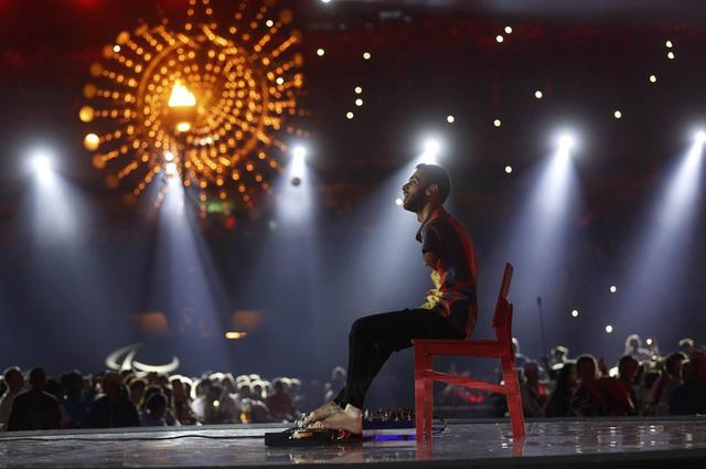 Bế mạc Paralympic Rio 2016: Ấn tượng mang đậm tính nhân văn - Ảnh 13.