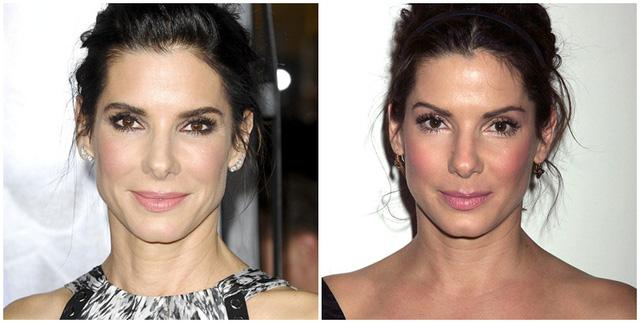 Choáng với vẻ đẹp 10 năm không đổi của sao Hollywood - Ảnh 1.