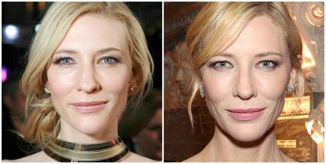 Choáng với vẻ đẹp 10 năm không đổi của sao Hollywood - Ảnh 9.