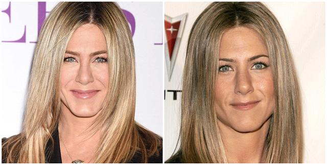 Choáng với vẻ đẹp 10 năm không đổi của sao Hollywood - Ảnh 6.