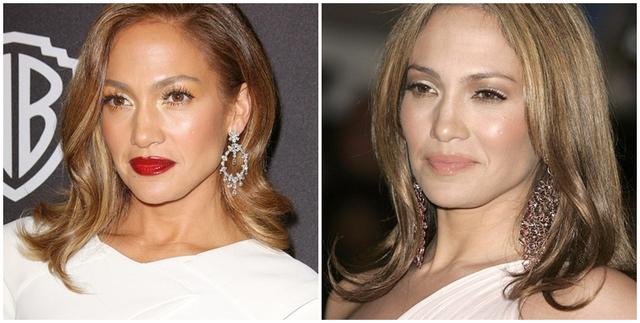 Choáng với vẻ đẹp 10 năm không đổi của sao Hollywood - Ảnh 3.