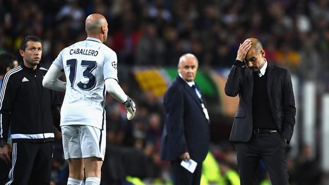 Pep Guardiola: Đó không phải thất bại tồi tệ nhất! - Ảnh 1.