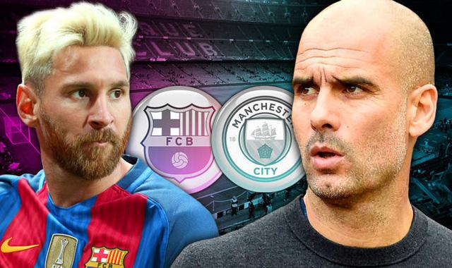 Lượt trận thứ 4 vòng bảng Champions League: Chờ đợi Guardiola tiếp đón Barcelona - Ảnh 1.