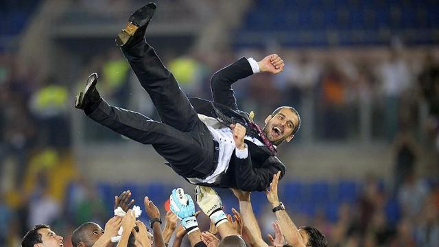 Những thành công của Pep Guardiola cùng Barcelona - Ảnh 1.