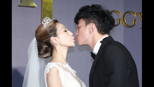 Sao Lương Sơn Bá - Chúc Anh Đài cưới vợ sau 9 năm hẹn hò - Ảnh 4.