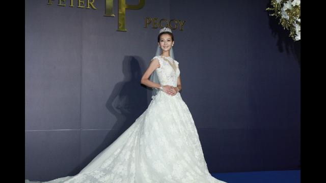 Sao Lương Sơn Bá - Chúc Anh Đài cưới vợ sau 9 năm hẹn hò - Ảnh 5.