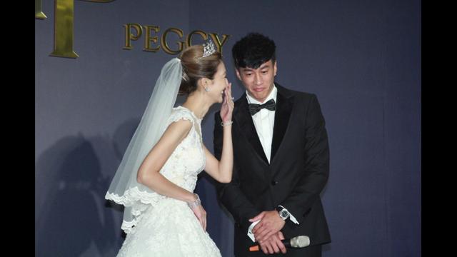 Sao Lương Sơn Bá - Chúc Anh Đài cưới vợ sau 9 năm hẹn hò - Ảnh 6.