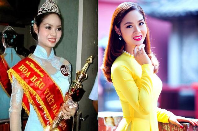 Hoa hậu Việt Nam: Nhan sắc nào xinh đẹp nhất? - Ảnh 8.