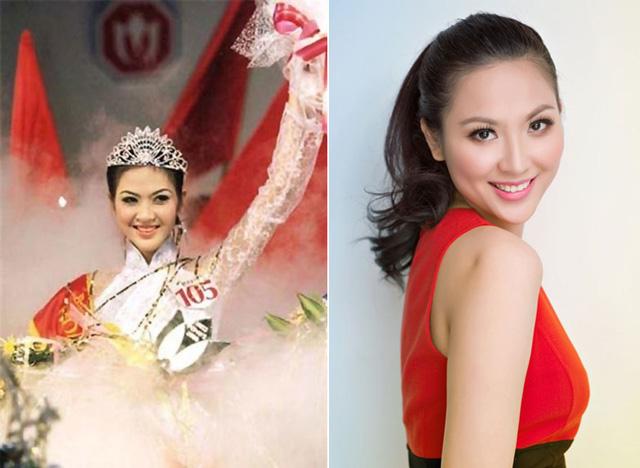 Hoa hậu Việt Nam: Nhan sắc nào xinh đẹp nhất? - Ảnh 7.