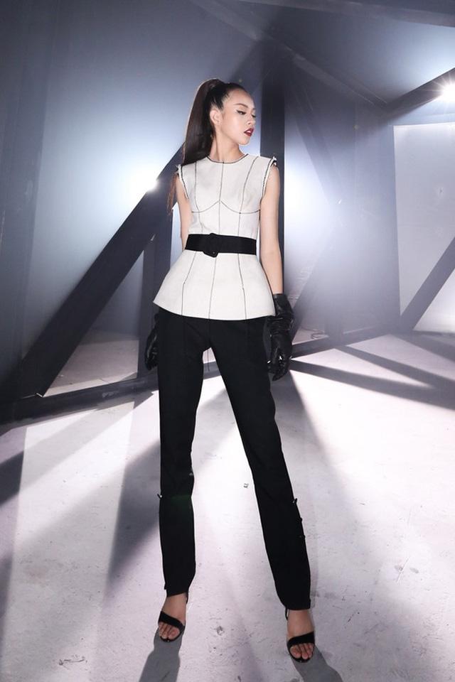 Phí Phương Anh: Hành trình từ người mẫu tuổi teen thành quán quân The Face - Ảnh 6.