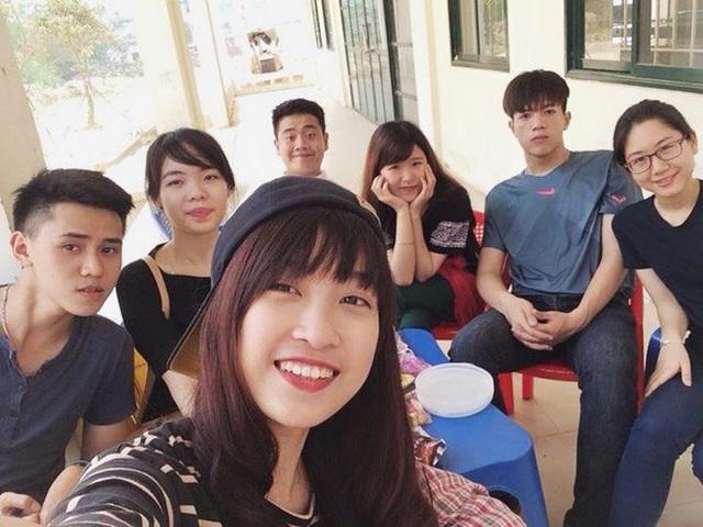 Ngắm ảnh đời thường mộc mạc khó tin của Hoa hậu Việt Nam 2016 - Ảnh 10.