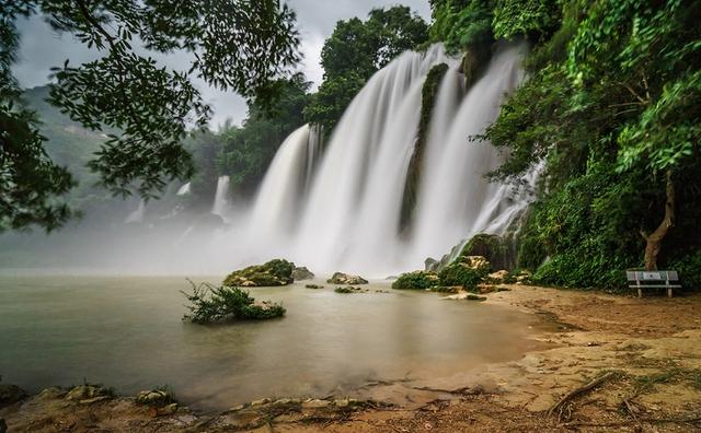 Thiên nhiên Việt Nam đẹp huyền ảo qua ống kính của 9x mê du lịch - Ảnh 5.