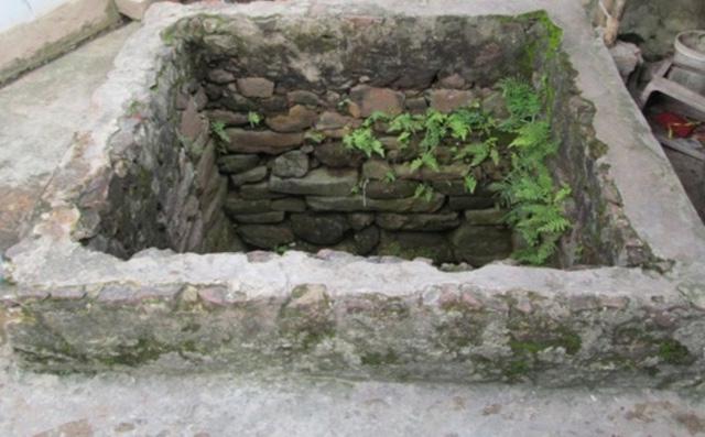 Thanh Hóa: Phát hiện giếng cổ mang dấu ấn văn hóa Chăm Pa - Ảnh 1.