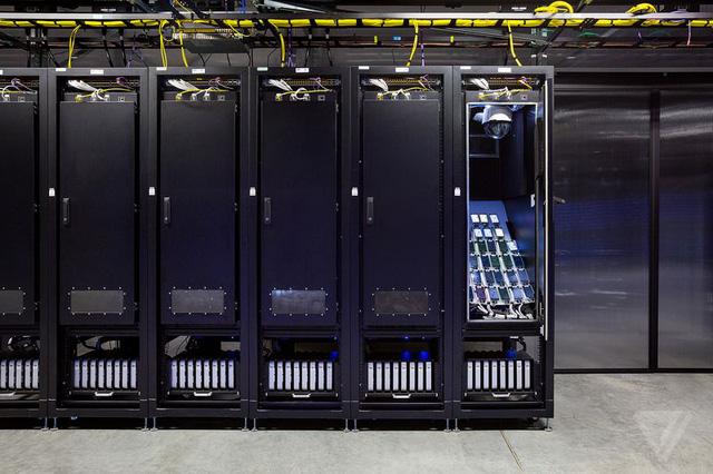 Bên trong phòng thí nghiệm bí mật của Facebook - Ảnh 1.