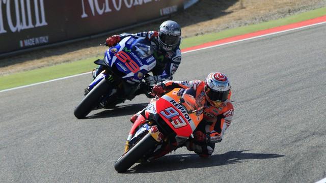 Moto GP 2016: Marquez không đối thủ ở trường đua Aragon - Ảnh 3.