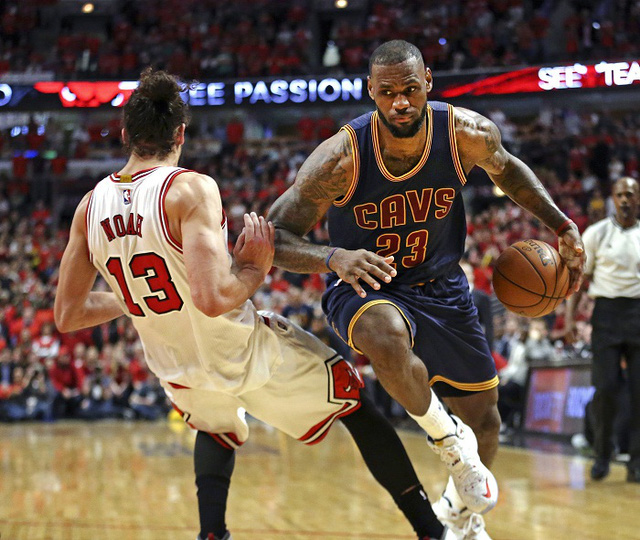 Top các ngôi sao bóng rổ NBA mùa giải 2016/2017 (phần 1) - Ảnh 2.