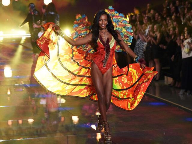 Victorias Secret show 2016: Công bố thiết kế đắt giá 3 triệu USD - Ảnh 3.