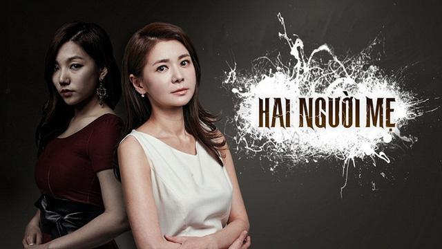 Phim Hàn Quốc Hai người mẹ: Tình mẫu tử thiêng liêng và cú sốc cay nghiệt - Ảnh 1.