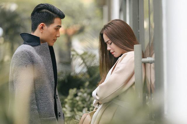 Hồ Ngọc Hà tình cảm cùng trai trẻ trong phim ngắn - Ảnh 2.