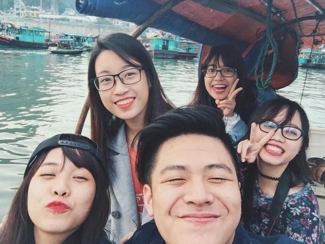 Ngắm ảnh đời thường mộc mạc khó tin của Hoa hậu Việt Nam 2016 - Ảnh 2.