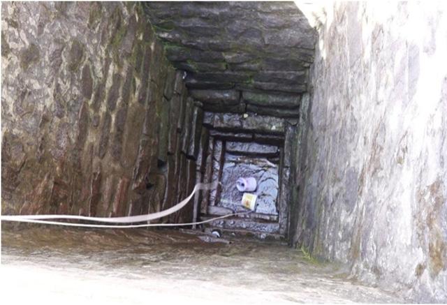 Thanh Hóa: Phát hiện giếng cổ mang dấu ấn văn hóa Chăm Pa - Ảnh 2.
