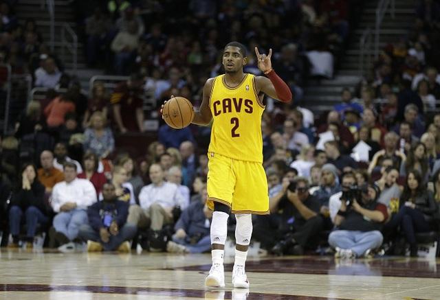 Top các ngôi sao bóng rổ NBA mùa giải 2016/2017 (phần 1) - Ảnh 3.