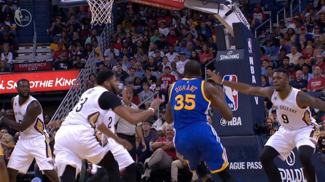 Golden State Warriors nối dài mạch thắng trước New Orleans Pelicans - Ảnh 3.