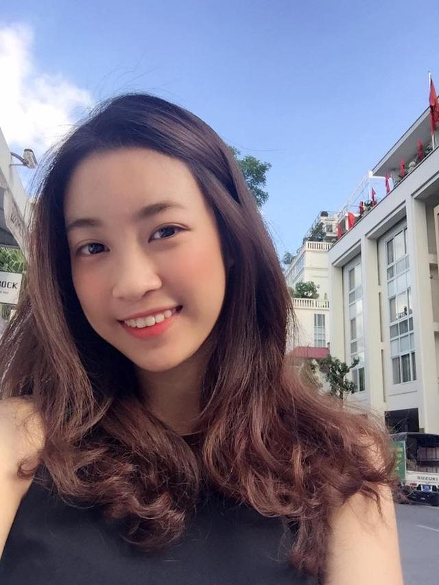 Ngắm ảnh đời thường mộc mạc khó tin của Hoa hậu Việt Nam 2016 - Ảnh 5.