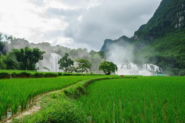 Thiên nhiên Việt Nam đẹp huyền ảo qua ống kính của 9x mê du lịch - Ảnh 3.