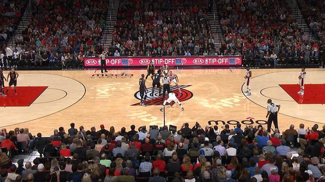 Los Angeles Clippers chấm dứt chuỗi trận thắng của Portland Trail Blazers - Ảnh 4.