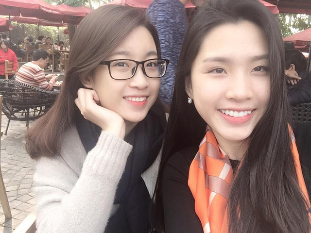 Ngắm ảnh đời thường mộc mạc khó tin của Hoa hậu Việt Nam 2016 - Ảnh 4.