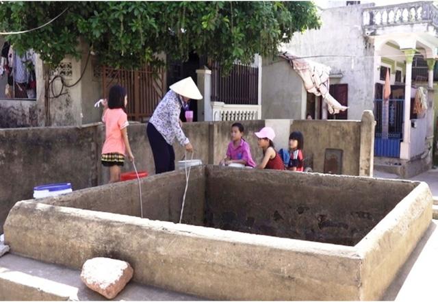 Thanh Hóa: Phát hiện giếng cổ mang dấu ấn văn hóa Chăm Pa - Ảnh 4.