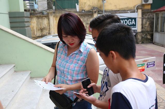 Sức hút của bóng rổ đối với người hâm mộ Việt Nam - Ảnh 4.