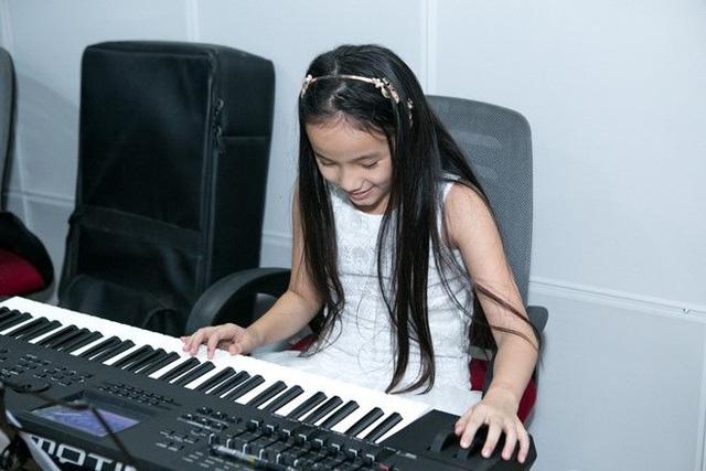 Giọng hát Việt nhí 2016: Top 3 ráo riết luyện tập trước thềm Chung kết - Ảnh 6.