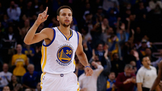 Top các ngôi sao bóng rổ NBA mùa giải 2016/2017 (phần 1) - Ảnh 6.
