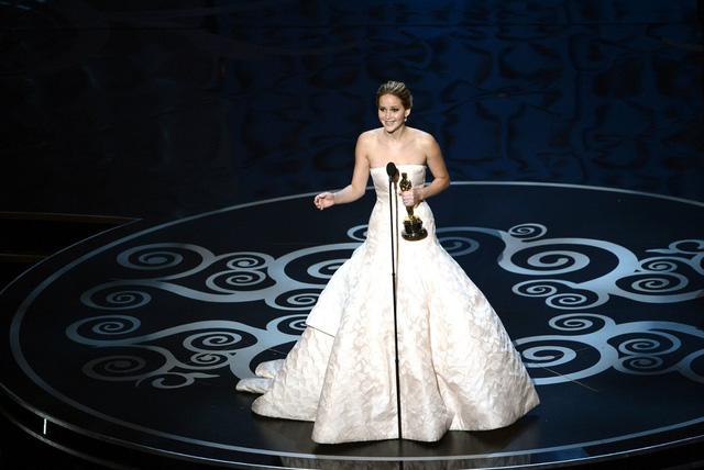 Jennifer Lawrence - nữ hoàng triệu đô của Hollywood năm 2016 - Ảnh 4.
