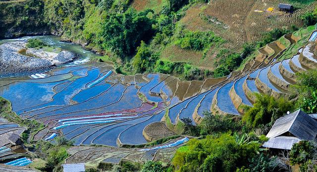 Thiên nhiên Việt Nam đẹp huyền ảo qua ống kính của 9x mê du lịch - Ảnh 6.