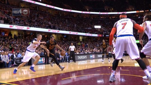 Cleveland Cavaliers chiến thắng trong trận mở màn của giải NBA - Ảnh 6.