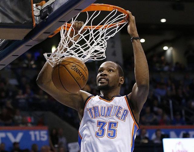 Top các ngôi sao bóng rổ NBA mùa giải 2016/2017 (phần 1) - Ảnh 8.