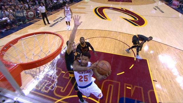 Cleveland Cavaliers chiến thắng trong trận mở màn của giải NBA - Ảnh 7.