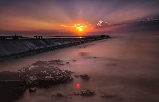 Thiên nhiên Việt Nam đẹp huyền ảo qua ống kính của 9x mê du lịch - Ảnh 13.