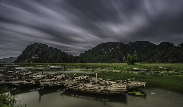 Thiên nhiên Việt Nam đẹp huyền ảo qua ống kính của 9x mê du lịch - Ảnh 14.