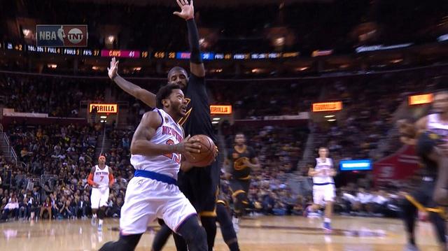 Cleveland Cavaliers chiến thắng trong trận mở màn của giải NBA - Ảnh 9.
