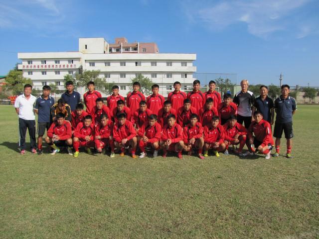 ĐT CHDCND Triều Tiên mang chân sút từng dự Champions League sang Việt Nam - Ảnh 1.