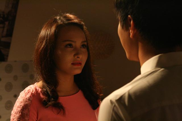 Hợp đồng hôn nhân - Phim Việt mới lên sóng giờ vàng VTV1 - Ảnh 2.